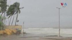 ممبئی میں موسلا دھار بارشیں، نظامِ زندگی درہم برہم