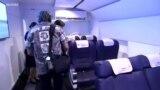 Јапонска компанија воведе виртуелни летови со авион