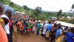 Cameroun : le bilan du glissement de terrain passe à 41 morts