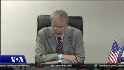 Kosovë, amb. Delawie komenton për zgjedhjet