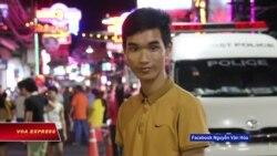 Nguyễn Văn Hóa được đề cử Giải Tự Do Báo chí của UNESCO