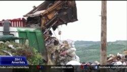 Mes shqetësimeve për ndotjen në Maqedoninë e Veriut, frikë për eksport mbetjesh toksike
