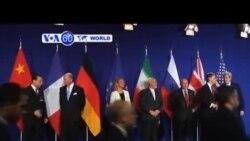 VOA國際60秒(粵語): 2015年4月03日