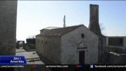 Ulqin, konservimi i monumenteve të trashëgimisë kulturore