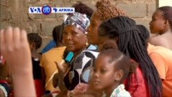 VOA60 Afrika: Watu takriban 158 wafariki kutokana na homa ya manjano nchini Angola