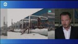 Переговоры России, Украины и ЕС о транзите газа
