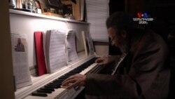 ԲԱՐԻ ԼՈՒՅՍ. 91 ամյա տղամարդն իր ողջ կյանքը նվիրել է երաժշտությանը