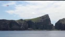 2013-09-11 美國之音視頻新聞: 日本在購島週年加緊監視東中國海海域
