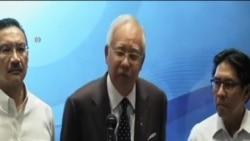 馬來西亞:有人故意關掉失踪班機的通訊設備