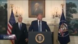 Trump osudio rasizam i bijeli nacionalizam. Protivnici tvrde da je on tome doprinio