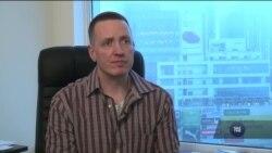 """Американський бізнесмен: """"Кожен рік в Україні кращий за попередній"""". Відео"""