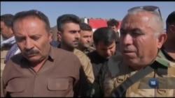Сирійське місто Ракка звільнене від екстремістів «Ісламської держави». Відео