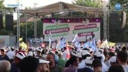 HDP'den Kürt Sorununun Çözümü İçin Suriye Önerisi