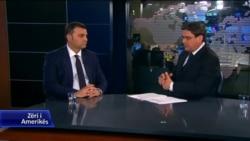 Intervistë me guvernatorin Genti Sejko