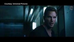 Кинопремьеры Голливуда: «Мир юрского периода 2», «Красотка на всю голову» и «Красный воробей»