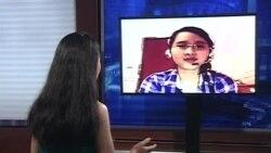 Nguyễn Phương Uyên nói về bản án đặc biệt của cô