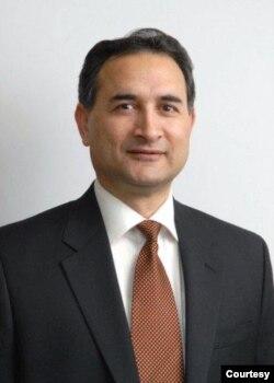 ڈاکٹر خوشنود احمد