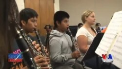 Musiqa va bola ongi - Music Learning Study