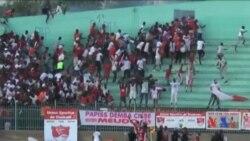 2017-07-16 美國之音視頻新聞:塞內加爾八人死於踩踏事件 (粵語)