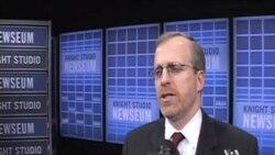 Президент Фридом Хаус Дэвид Крамер о свободе прессы в России
