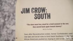 纽约特展揭示内战后黑人民权状况