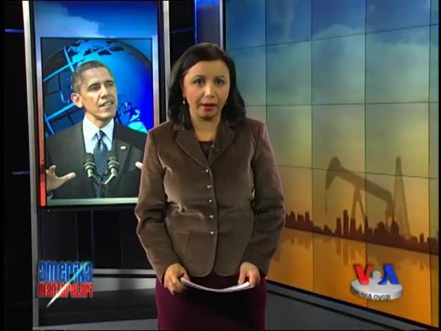 Obamaning tashqi siyosati - Obama Foreign Policy
