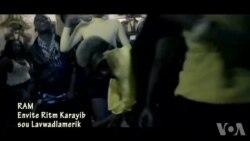 Gwoup Mizik Razin, RAM, Envite Ritm Karayib