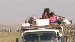 ဆီးရီးယား ပဋိပကၡနဲ႔ လူသားခ်င္းစာနာမႈ အက်ပ္အတည္း
