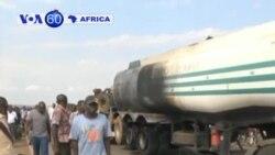 VOA60 Africa 1 Julho 2013