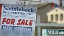 ABD'de Ev Fiyatları Yükseliyor