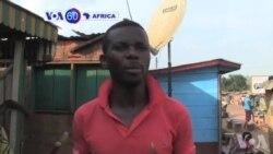Manchetes Africanas 1 de Abril