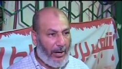 2013-08-21 美國之音視頻新聞: 埃及逮捕兩名與穆斯林兄弟會有關的人
