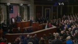 Обама окреслив амбітний план для США, але Конгрес може завадити