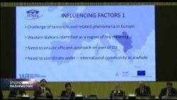 SLOVENIJA: Međunarodni skup o borbi protiv terorizma i ekstremizma je važan za BiH