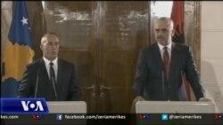 Kryeministri i Kosovës viziton Tiranën
