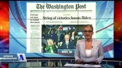 4 Mart Amerikan Basınından Özetler