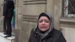 Rasim Əliyevin ölümü ilə bağlı cinayət işi üzrə məhkəmədə qalmaqal
