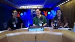 รายการ สุดสัปดาห์กับวีโอเอ วันเสาร์ที่ 28 กันยายน 2562 ตามเวลาประเทศไทย