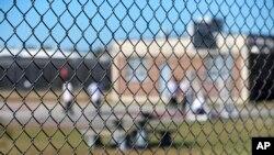Qendra e paraburgimit në Winnfield