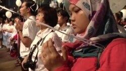 MALAYSIA VIGIL VOSOT