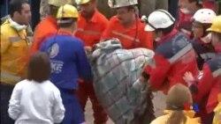 2014-05-14 美國之音視頻新聞: 土耳其礦難死亡人數超過兩百人