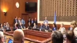 外交官繼續推動敘利亞停火