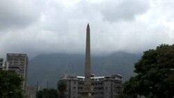 Venezuela: Estudiantes no ceden en su protesta