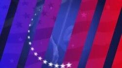 5 khoảnh khắc quan trọng trong ngày thứ 3 Đại hội Đảng Dân Chủ.