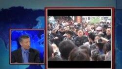 时事大家谈:中国管贩之争如何破局?