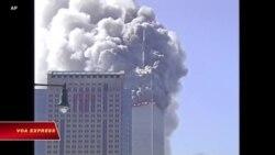 Người Mỹ tưởng niệm vụ tấn công 11/9