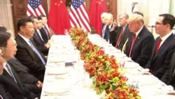 Questions Remain After Trump-Xi Trade Truce