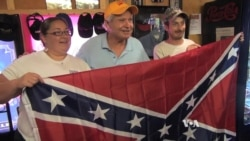 Despite Controversy, Business Owner Continues Sale of Confederate Flags