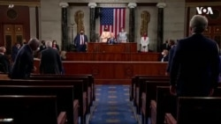 华盛顿民众谈拜登政府百日成绩