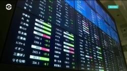 Фондовые индексы в первом квартале в глубоком минусе
